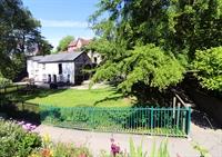 bicclescombe mill tea room - 1
