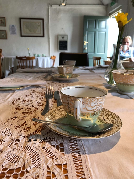 well known tearoom north - 8