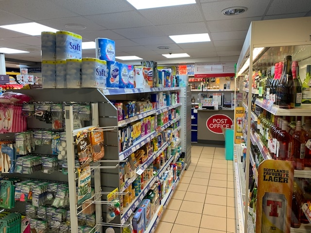 busy licensed convenience store - 6