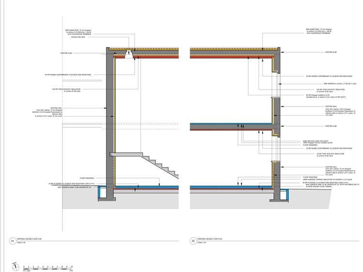 12 bedroom hmo development - 5