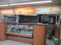 hot food takeaway leigh - 1