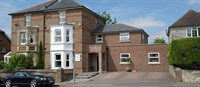 guest house dorchester - 1