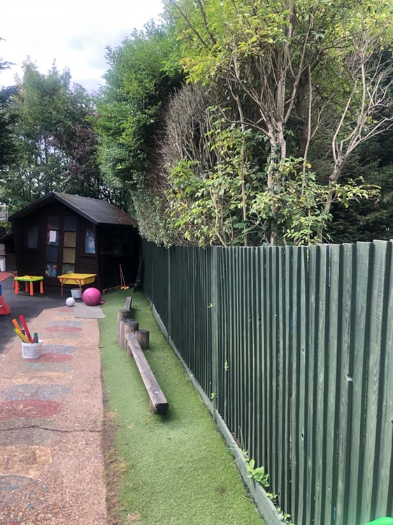 well established harrow nursery - 5