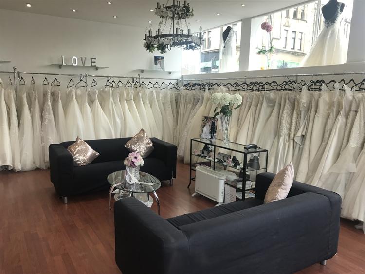 luxury bridal boutique hamilton - 6