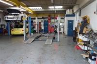 wheel alignment diesel tuning - 1