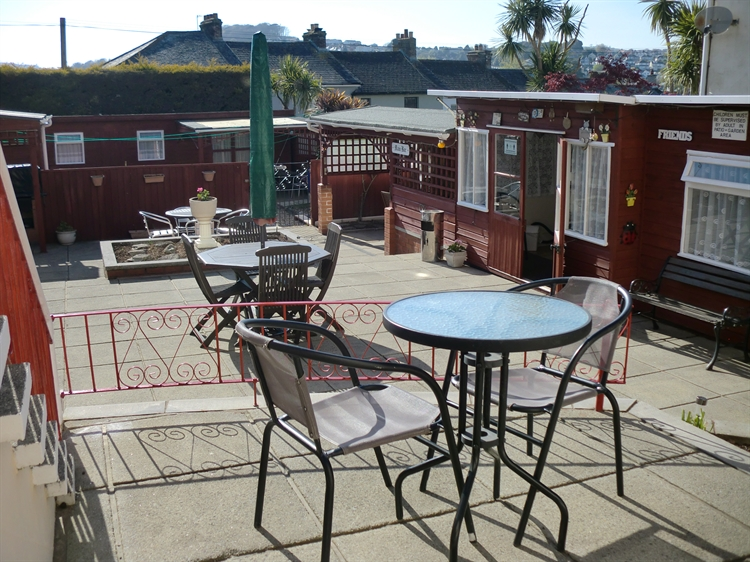 self catering holiday flats - 7