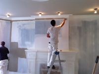 building services painting coatings - 1
