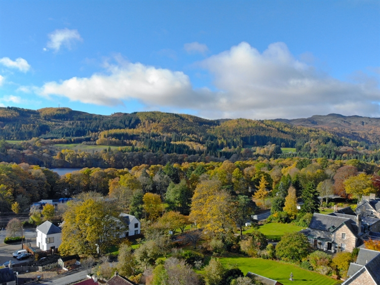 stunning 10-bedroom hotel pitlochry - 5