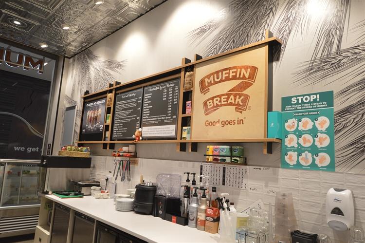 popular coffee shop bakery - 6
