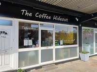 established coffee shop cafe - 1