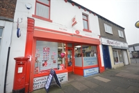 currock newsagents post office - 1
