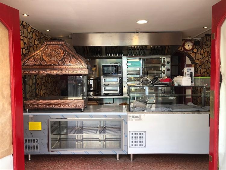 restaurant shisha new takeaway - 13