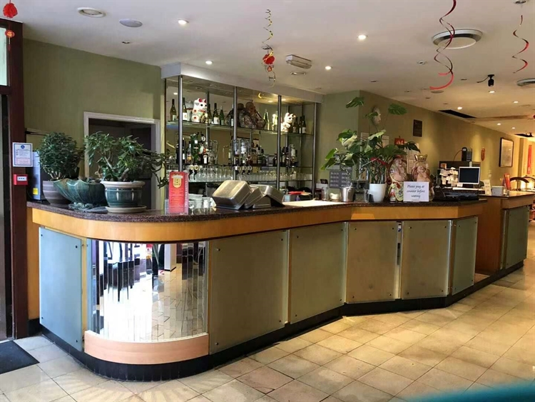 well fitted restaurant kent - 5