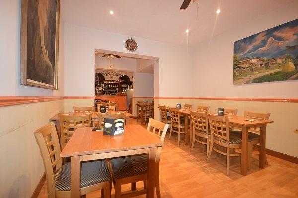 licensed 30 cover restaurant - 4