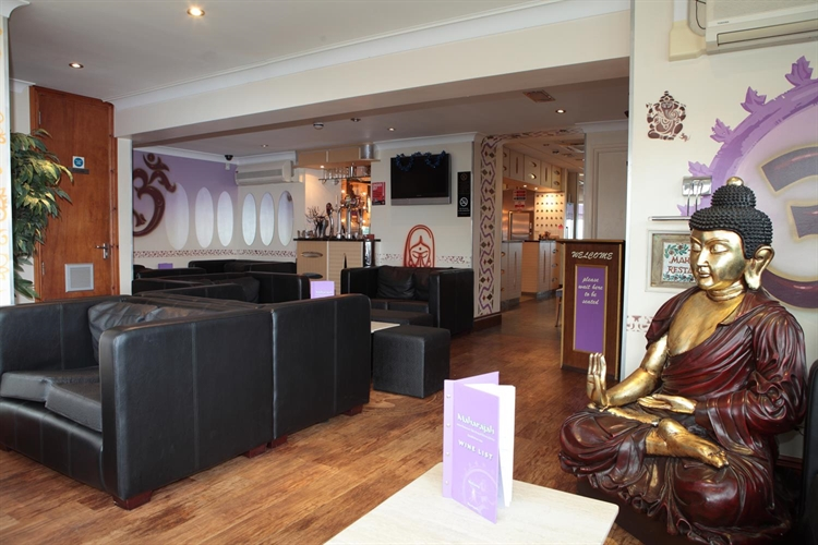 freehold indian restaurant located - 9