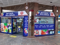 well established post office - 1