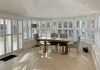home improvements shutters blinds - 1
