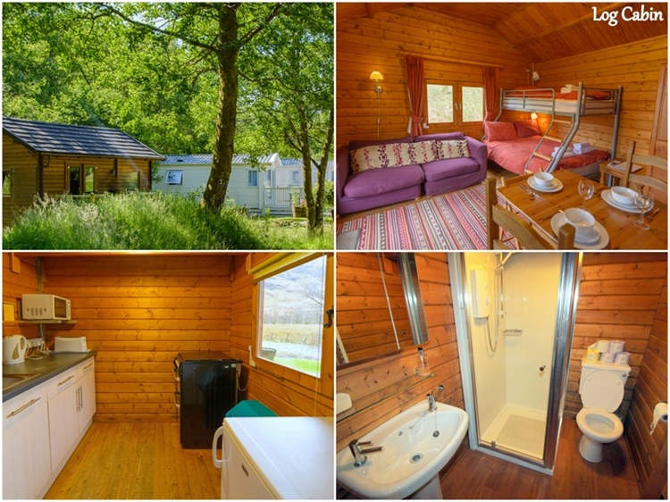 magnificent holiday park bunkhouse - 6