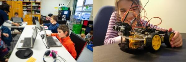 childrens coding school birmingham - 4