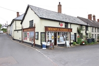 attractive village stores post - 1