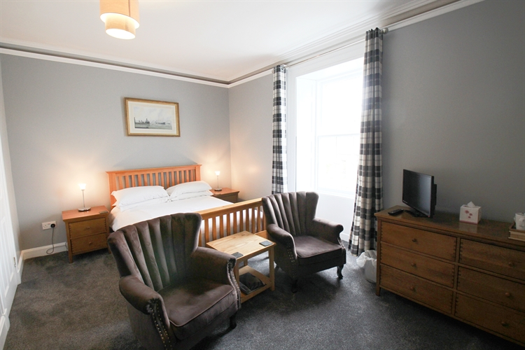 shandwick guest house tain - 4