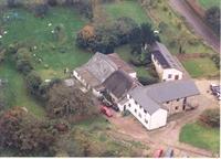 hotel set acres branscombe - 1