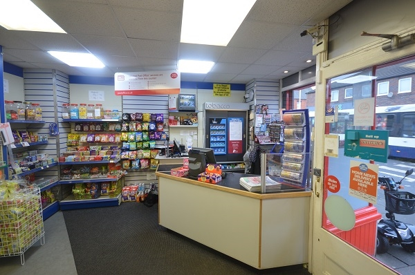 currock newsagents post office - 5