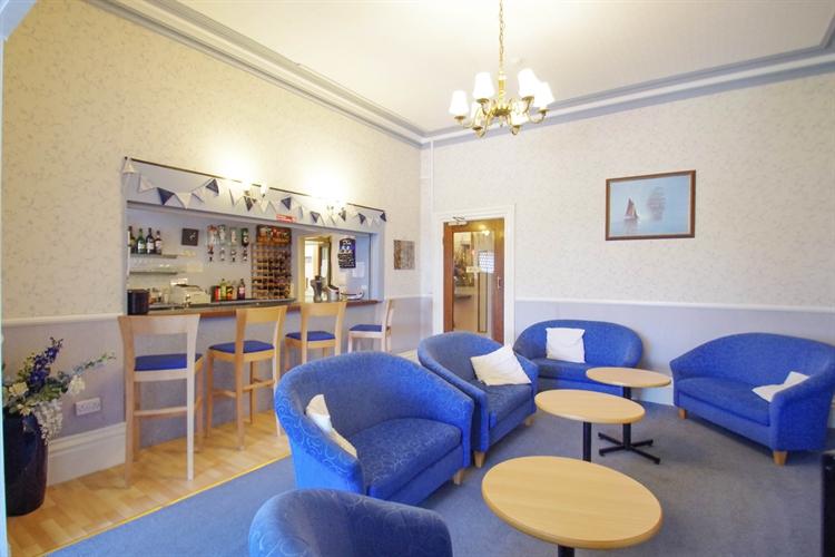 established tourist hotel shanklin - 6
