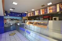 popular fish chip shop - 2