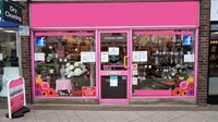 completely unopposed independent florist - 1