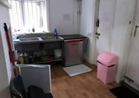 cafe two bedroom flat - 3