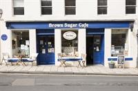 under offer freehold café - 1
