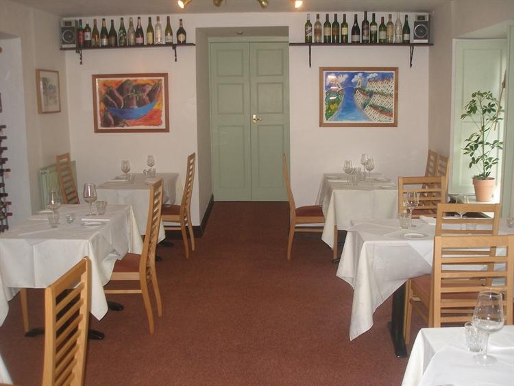 refurbished restaurant with accommodation - 7