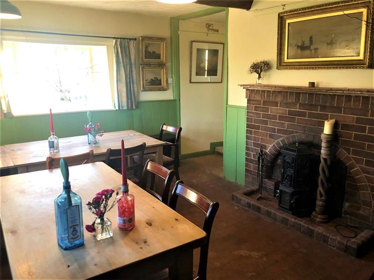 country inn wellington - 5