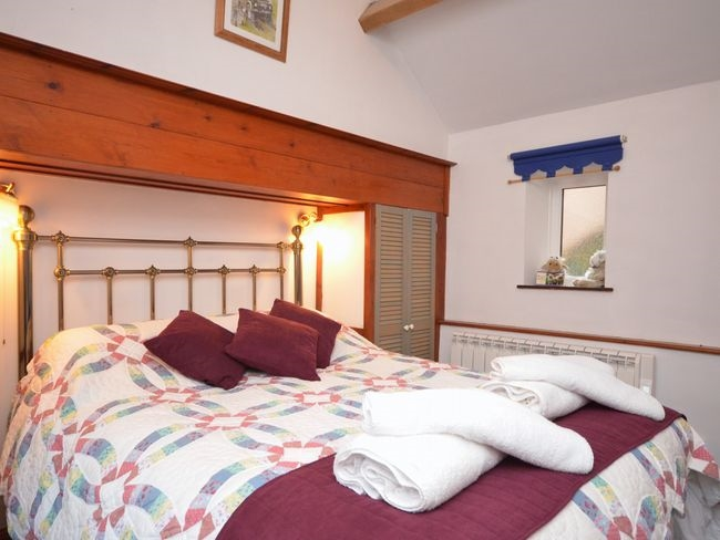 adaptable holiday cottage business - 13
