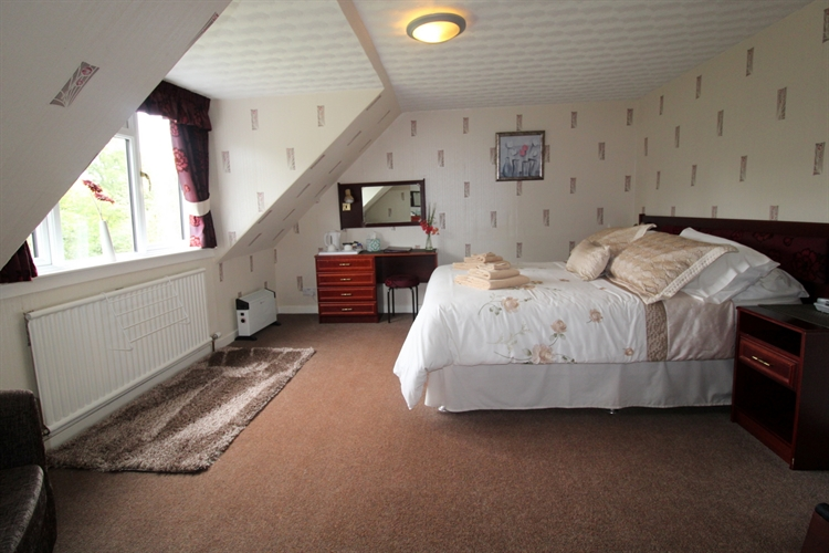 exceptional 6-bedroom hotel inverness-shire - 8