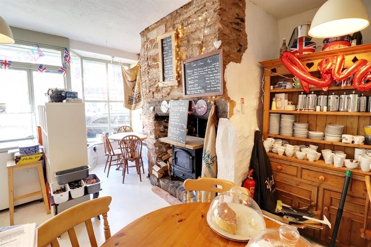 established exmoor tea room - 4