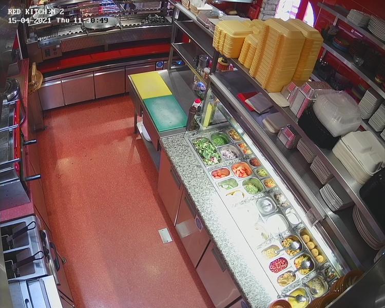 restaurant shisha new takeaway - 11