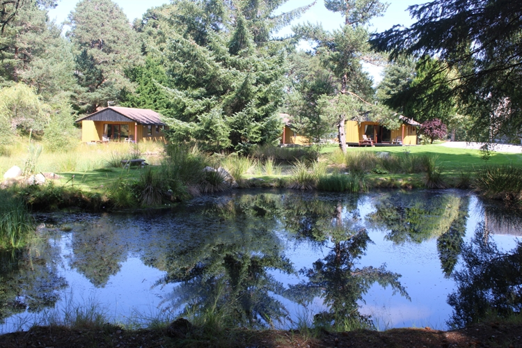 outstanding desirable hotel chalet - 14