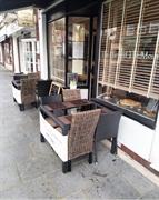 well established licenced restaurant - 1