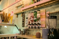 thriving park cafe franchise - 2