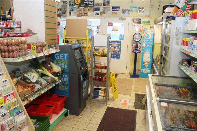 popular licensed convenience store - 8