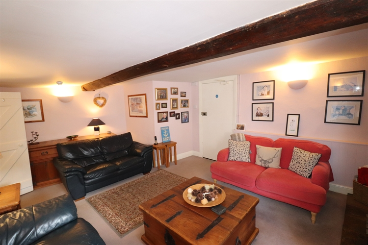 thatched cottage bed breakfast - 5