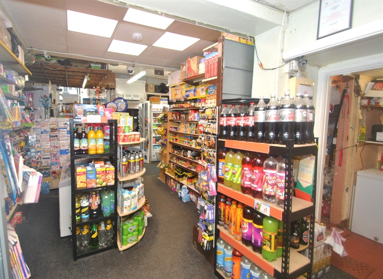 busy general store - 7