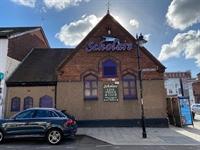 leasehold bar music venue - 2