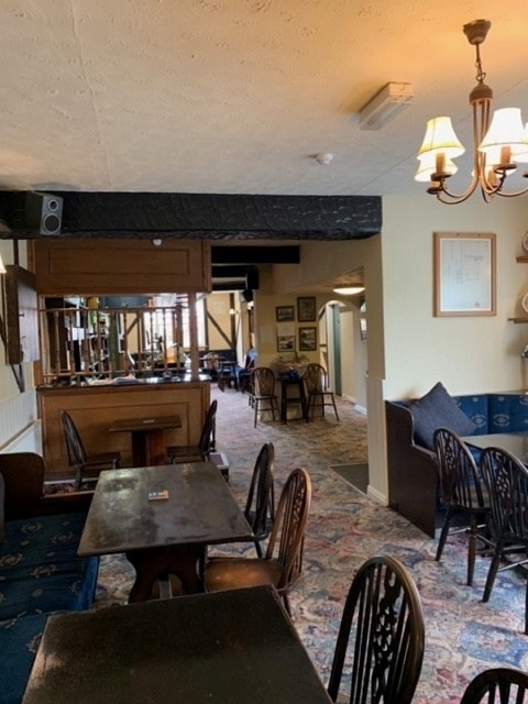 traditional inn yorkshire wolds - 6