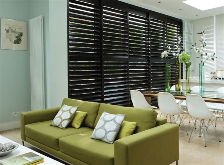 made-to-measure window shutters blinds - 4