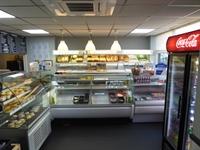 sandwich bar cafe bakery - 3
