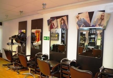 a freehold hair salon - 4