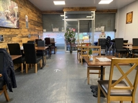 established well equipped cafe - 1
